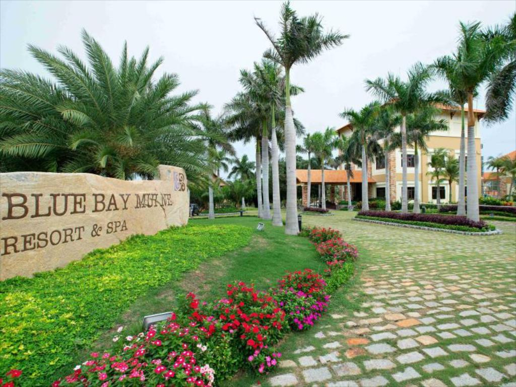 More about Bluebay Muine Resort and Spa