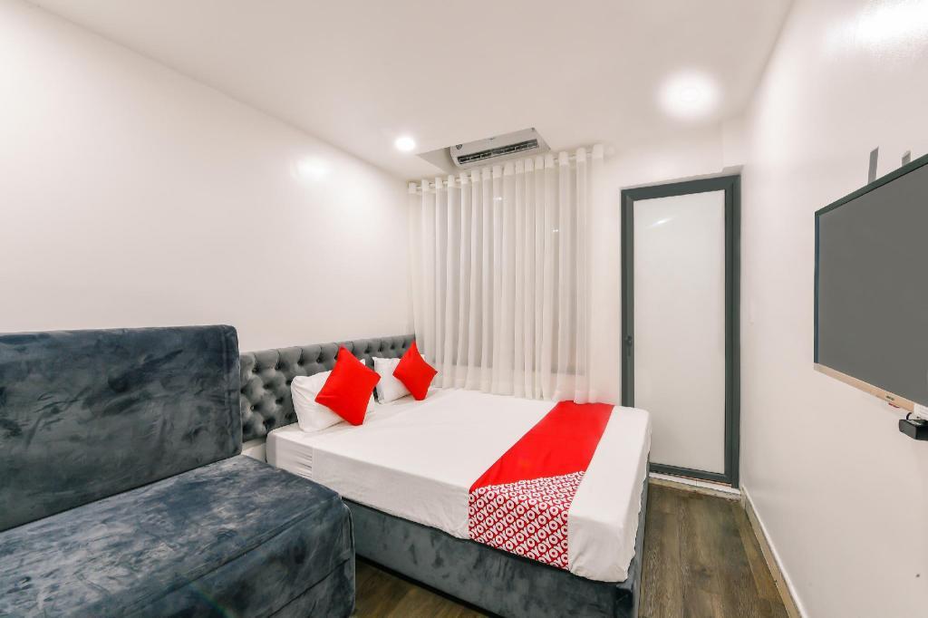 OYO 258 Orchids 3 Hotel, District de Hoang Mai, (Hanoï ...