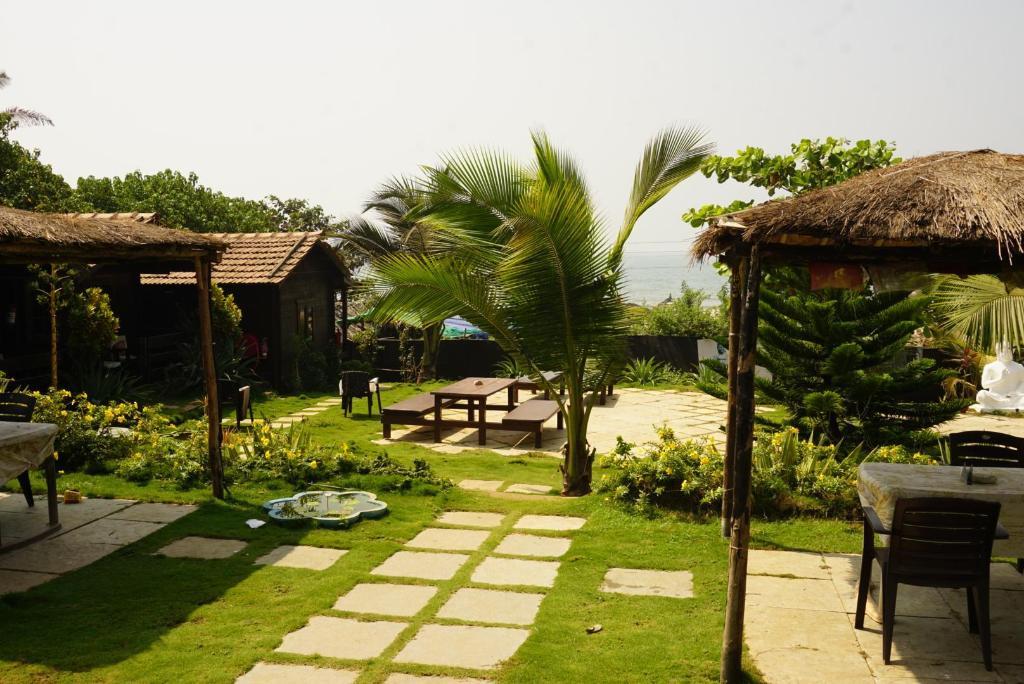 Lotus Sutra Beachside Abode, Goa, India - Photos, Room