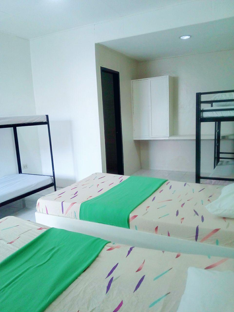 1 Person in 8-Bed Dormitory - Mixed