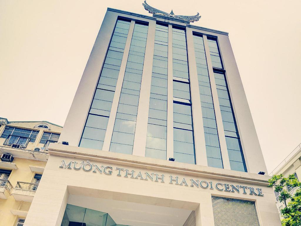 More about Muong Thanh Hanoi Centre Hotel