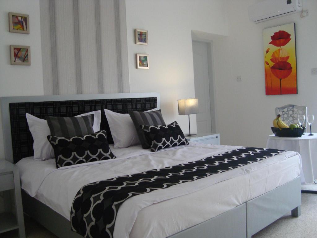 Deluxe Double or Twin Room - Bed Villa Dia Guesthouse