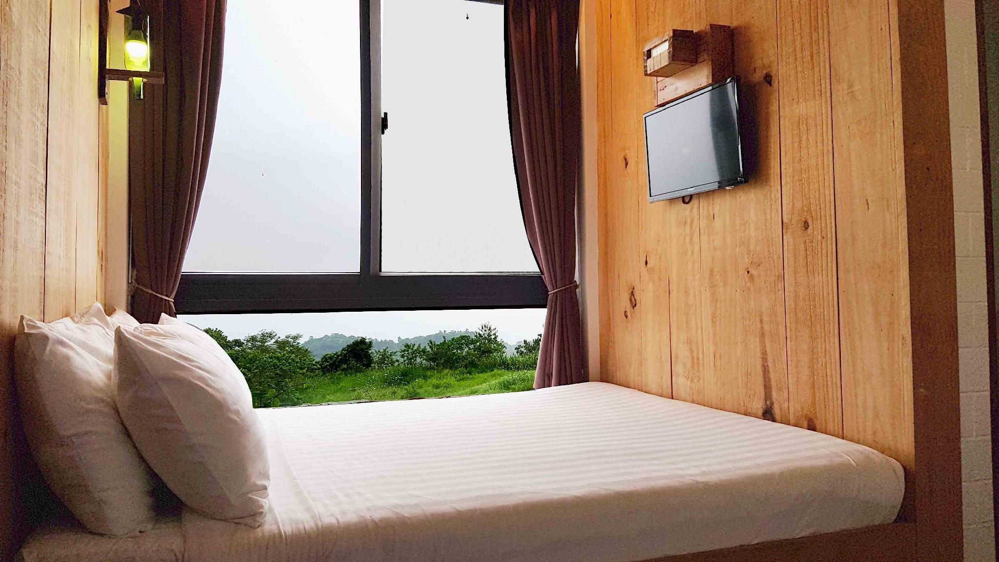 Cabins By Eco Hotel Tagaytay In Philippines Room Deals Photos