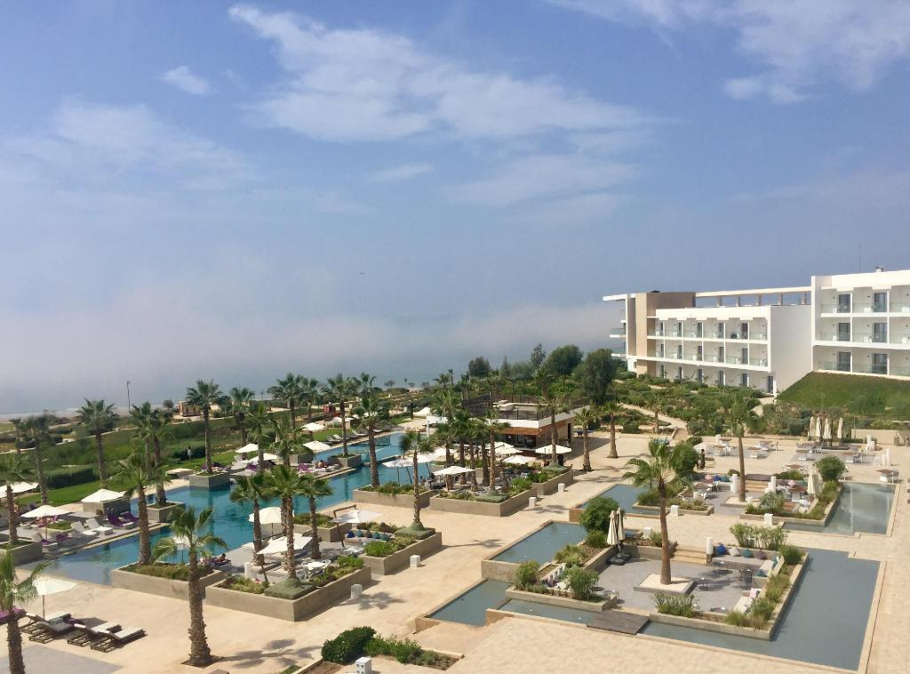 More about Hyatt Place Taghazout Bay