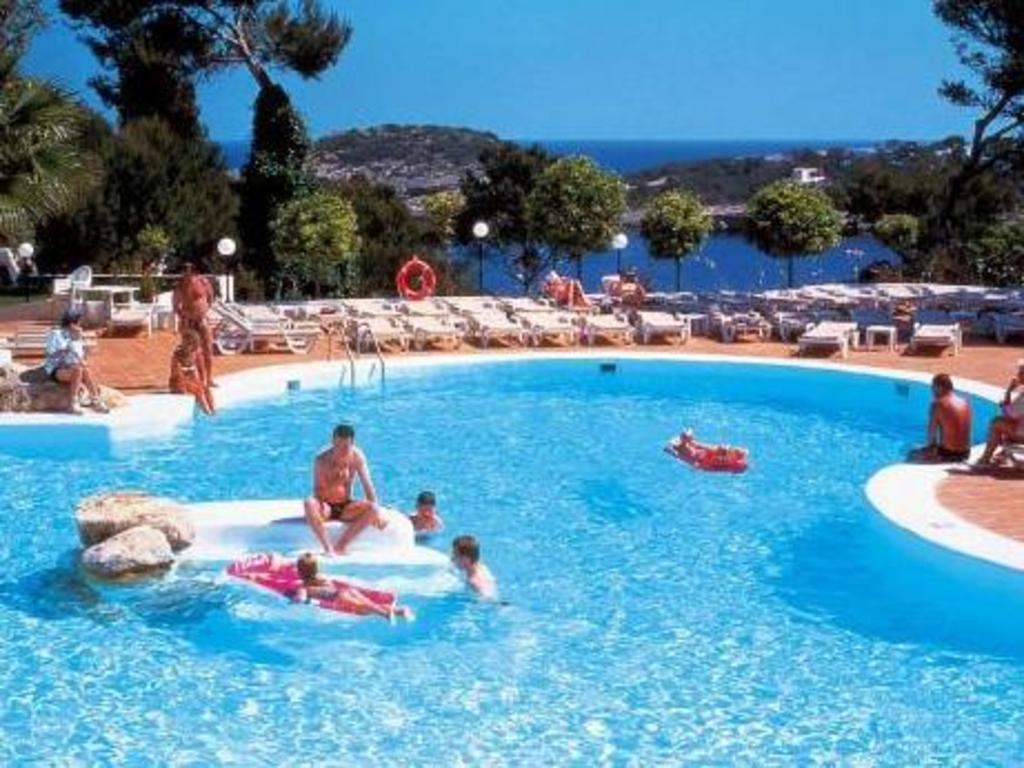 Portinatx Beach Club Hotel Ibiza Agoda Com