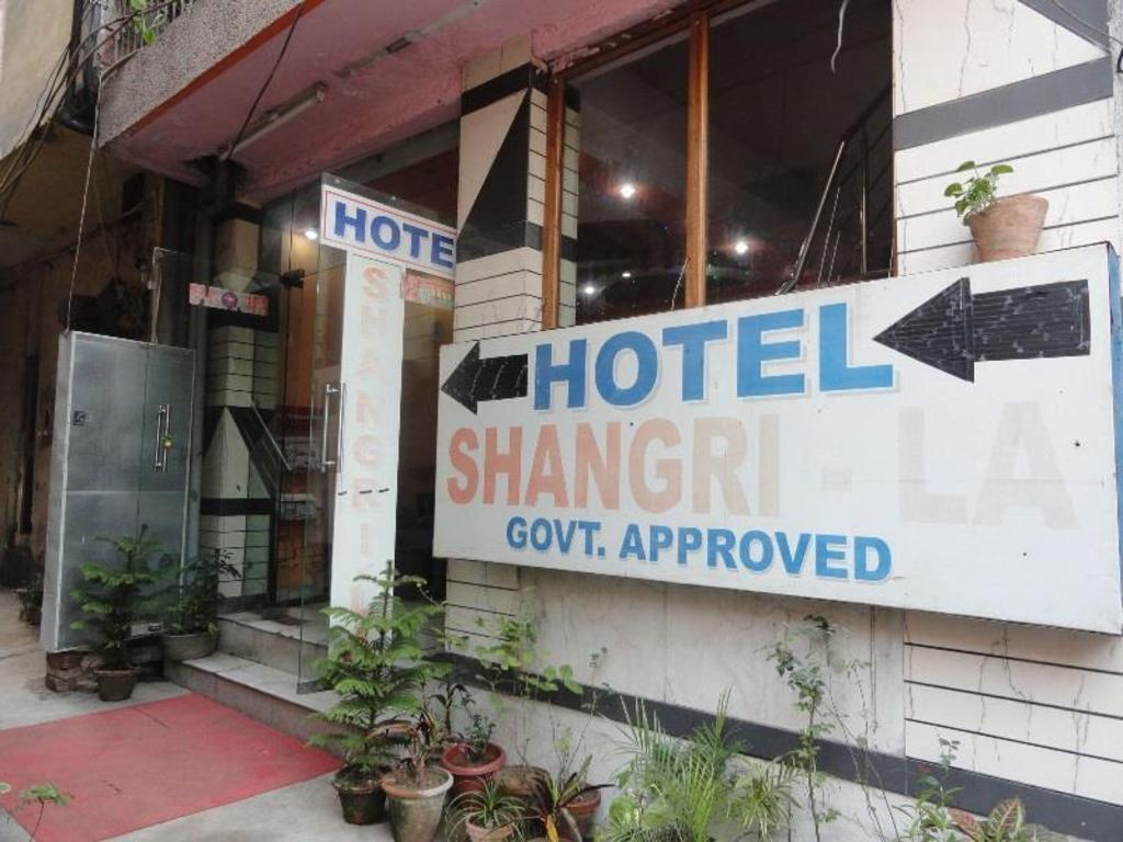 Hotel Shangri La Paharganj