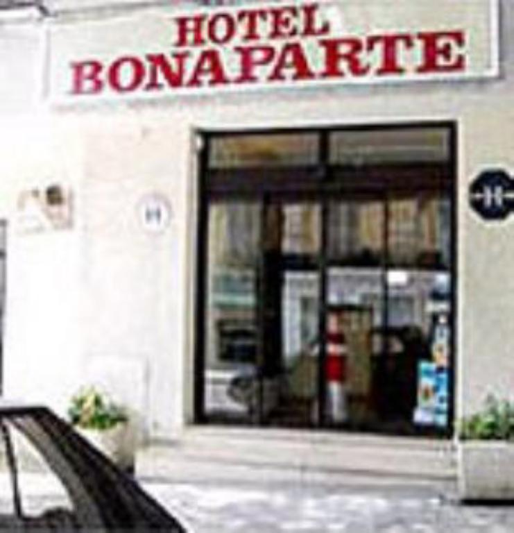 Meer over Hotel Bonaparte