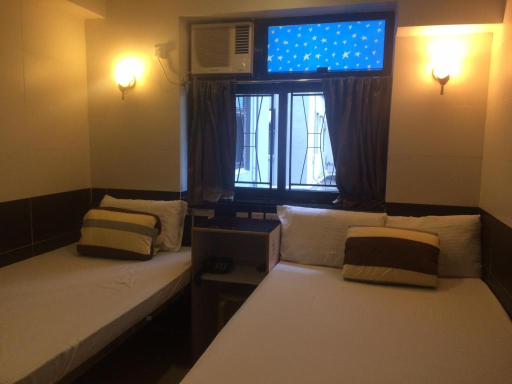 More about Apple Hostel