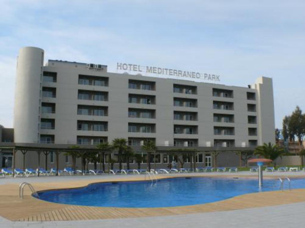 More about Hotel Spa Mediterraneo Park