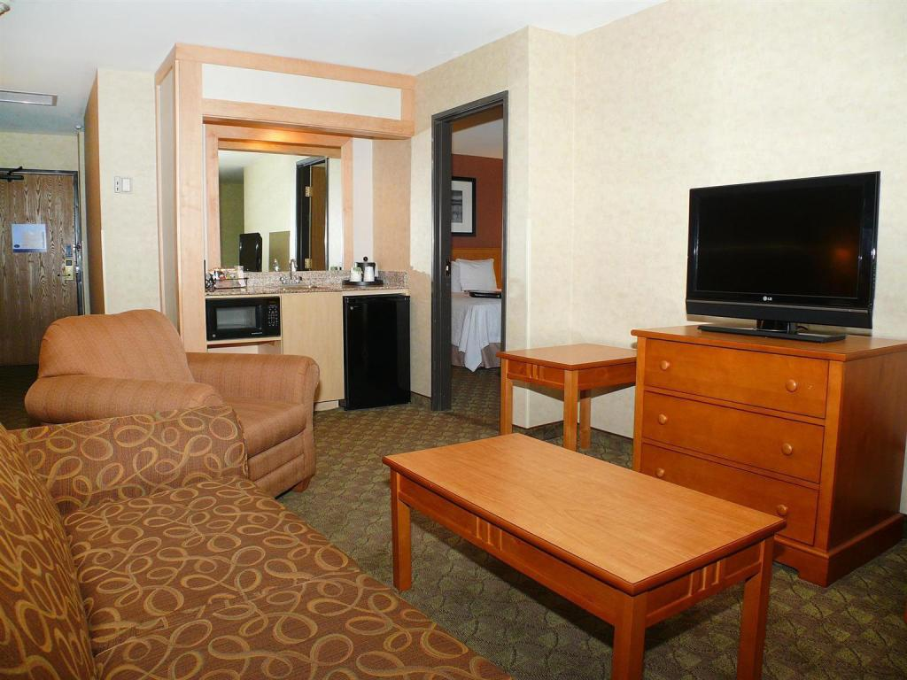 צפו בכל 6 התמונות Hampton Inn and Suites Steamboat Springs