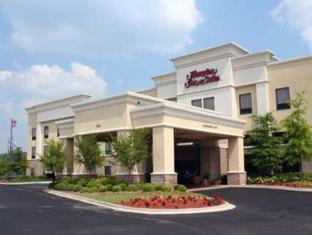 Hampton Inn and Suites Birmingham Pelham