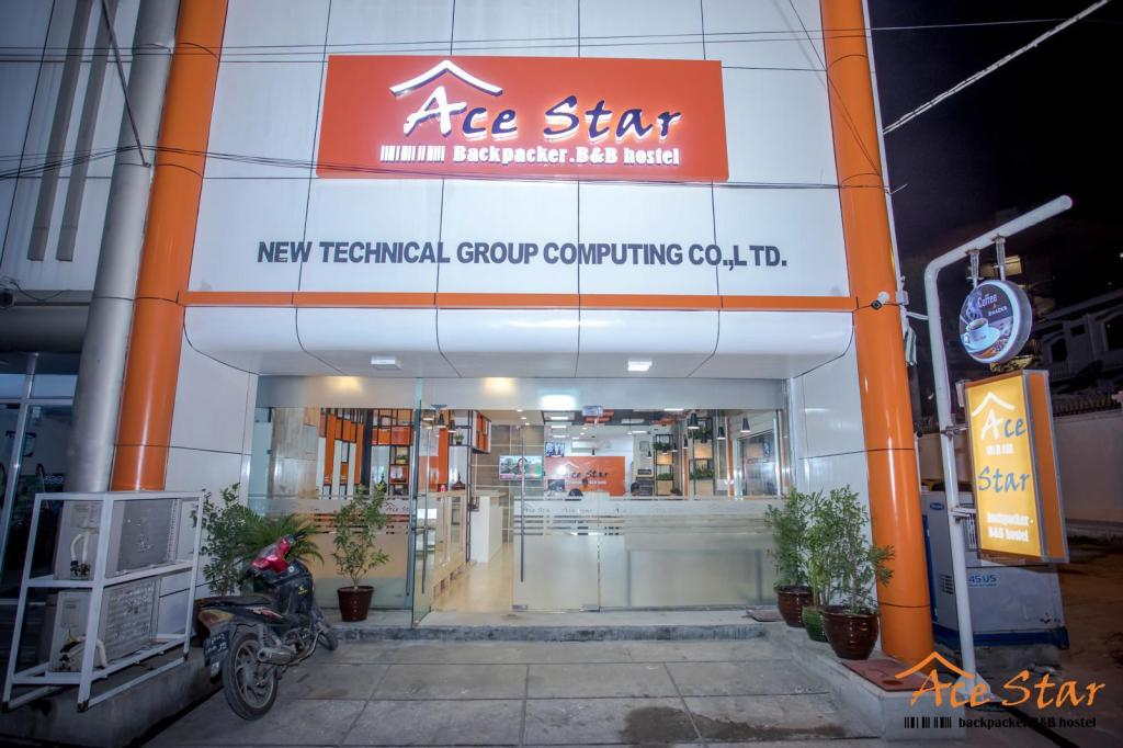 More about Ace Star BnB Backpacker Hostel