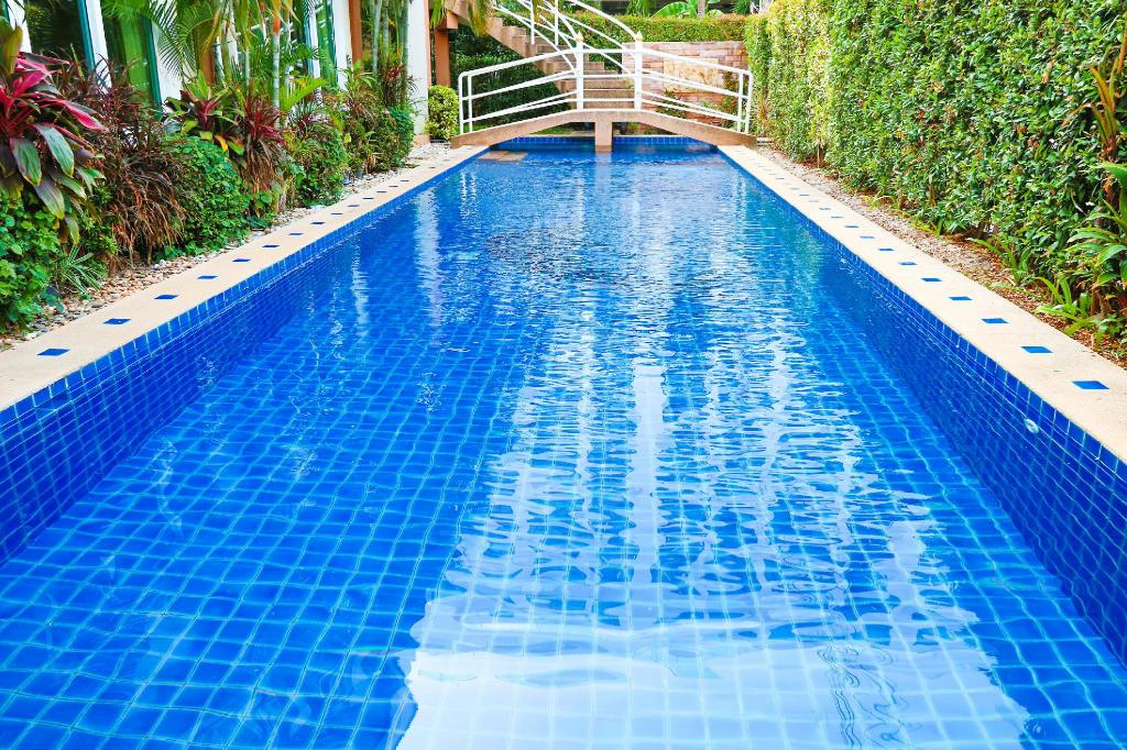 Swimming pool [outdoor] Arabella Villas Pattaya