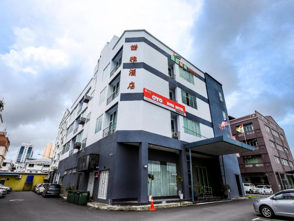 OYO 20 Nova Kuching Hotel Kuching Ofertas de último minuto en OYO