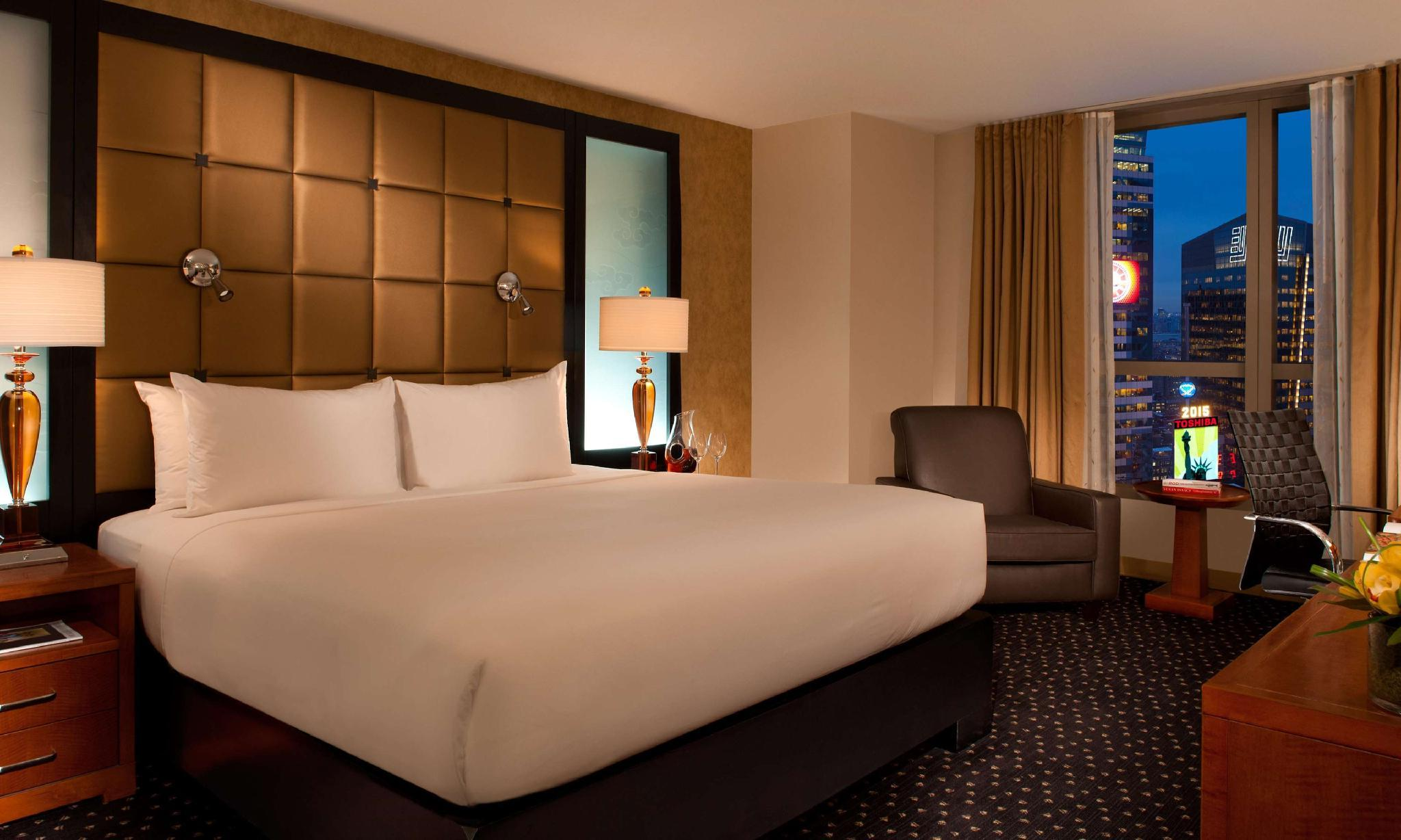Millennium Times Square New York Hotel New York Ny Deals Photos Reviews