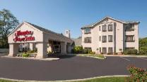 Hampton Inn and Suites South Bend