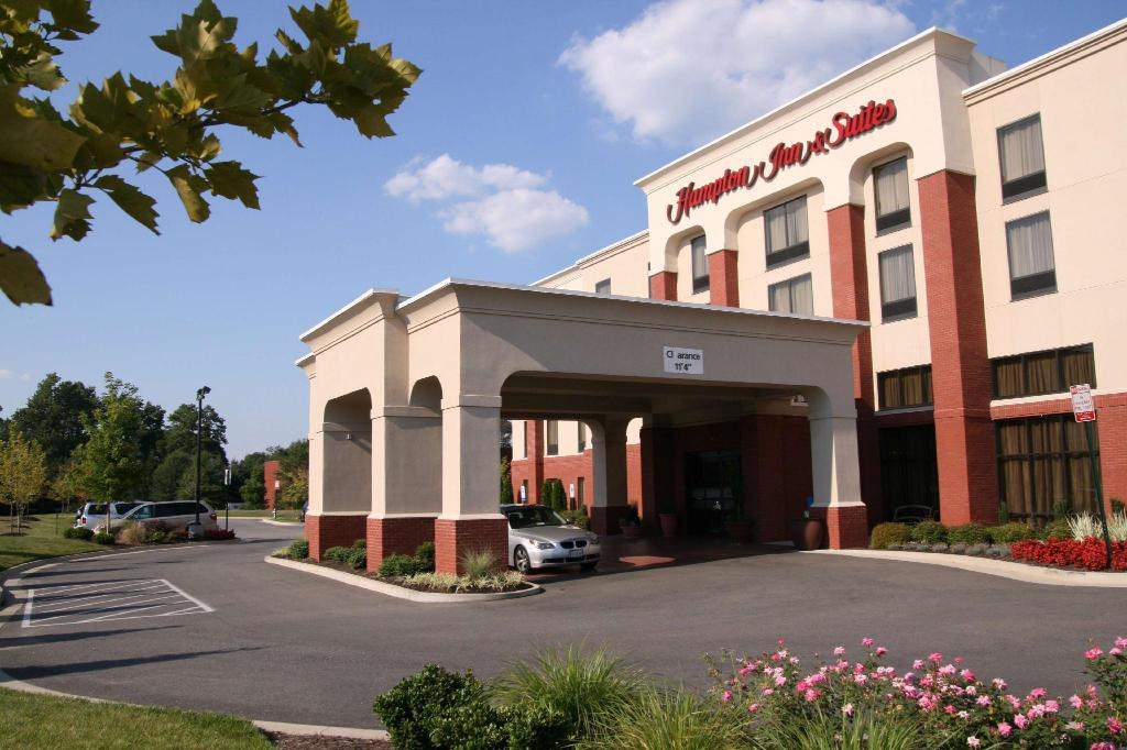 More about Hampton Inn and Suites Richmond Virginia Ctr