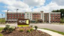 Home2 Suites Pittsburgh Mccandless