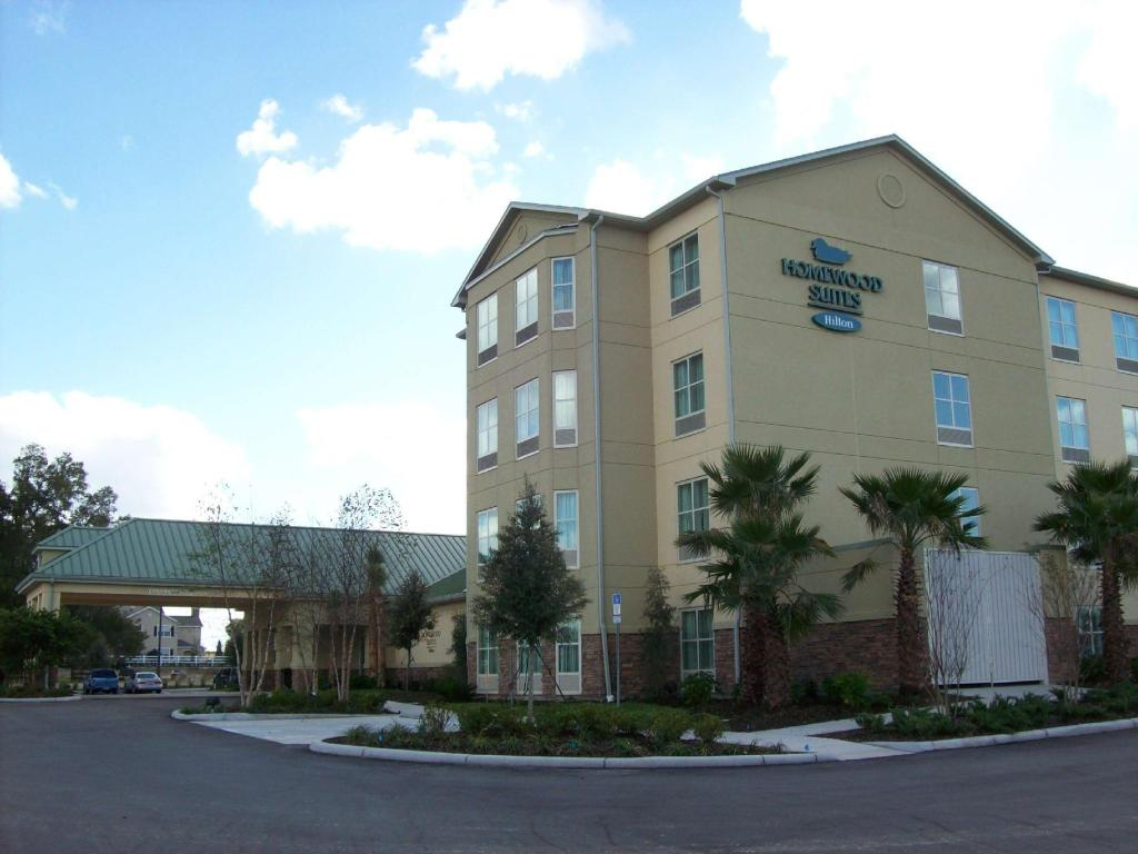 More about Homewood Suites by Hilton Ocala