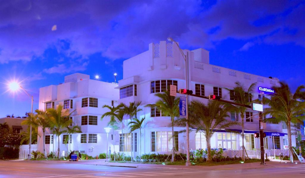 Hampton Inn Miami South Beach 17th