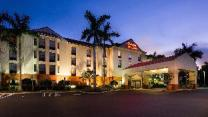 Hampton Inn and Suites Fort Myers Beach Sanibel Gateway