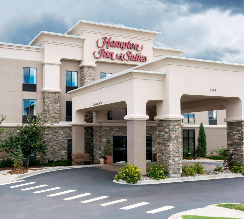 More about Hampton Inn & Suites Colorado Springs-Air Force Academy-I-25