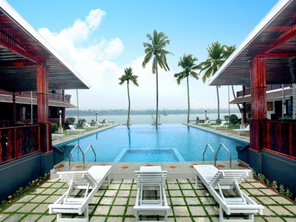 36 Palms Boutique Retreat Best Price On Sea Lagoon Health Resort In Kochi Reviews