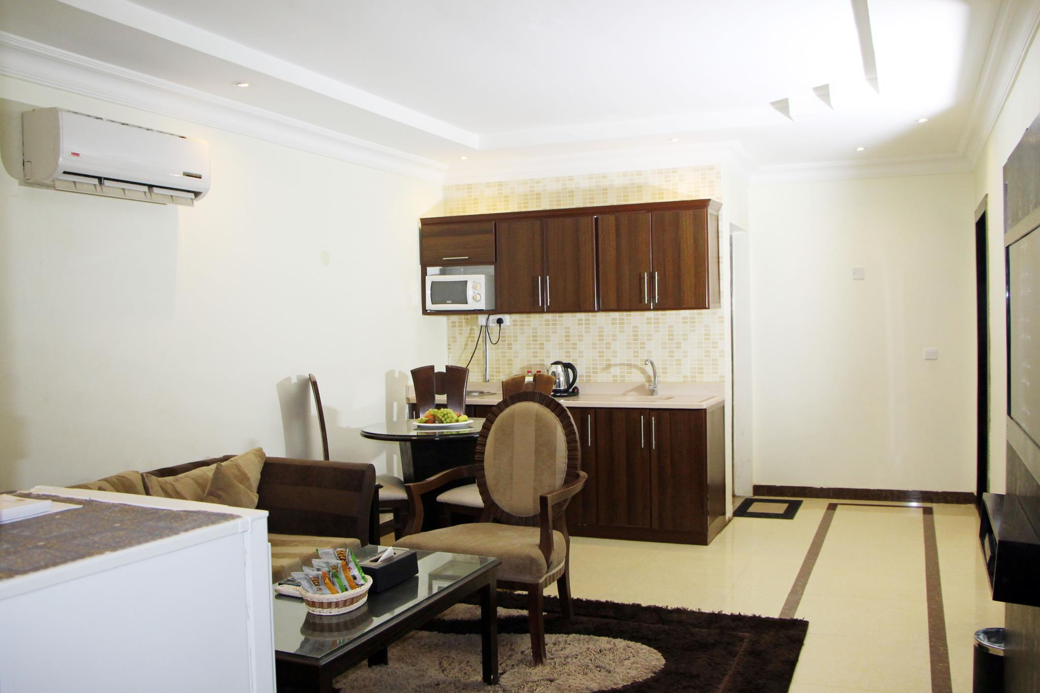 Family, 2 Bedroom Suite