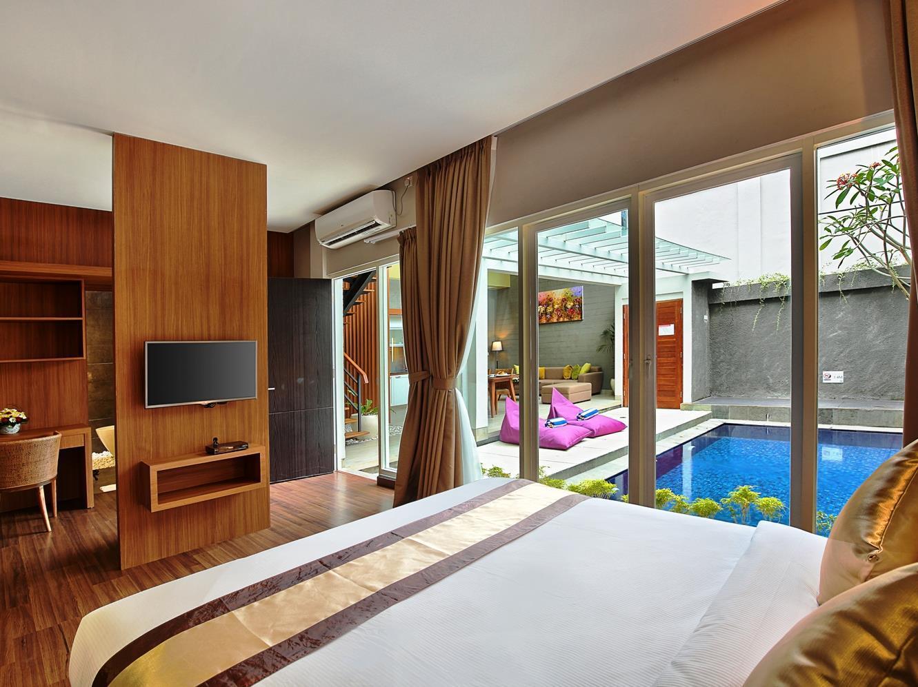 Bellevue Heritage Villas Nusa Dua Resort Villa Bali Deals Photos Reviews