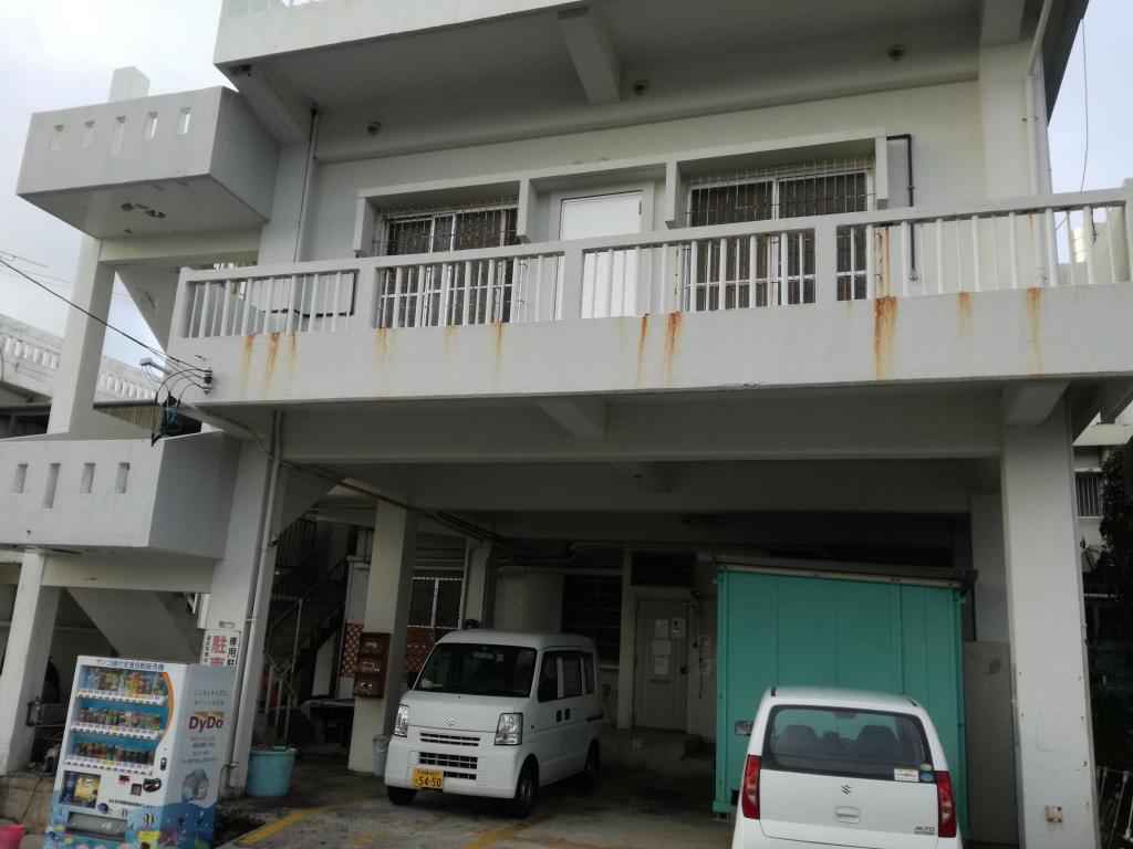 Das Koza Share House Woman Only In Okinawa Main Island Buchen