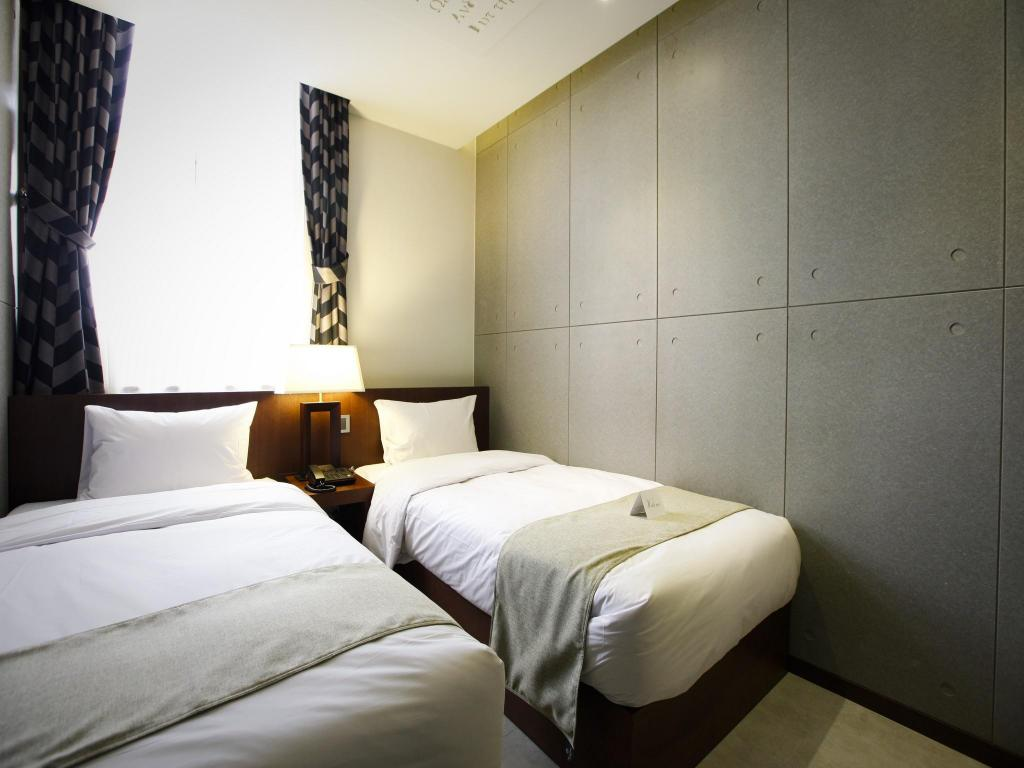 Standard Twin - Guestroom Hotel Doma Myeongdong