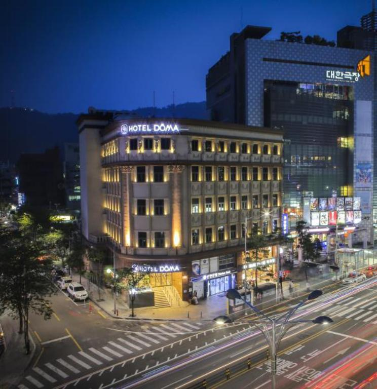 More about Hotel Doma Myeongdong