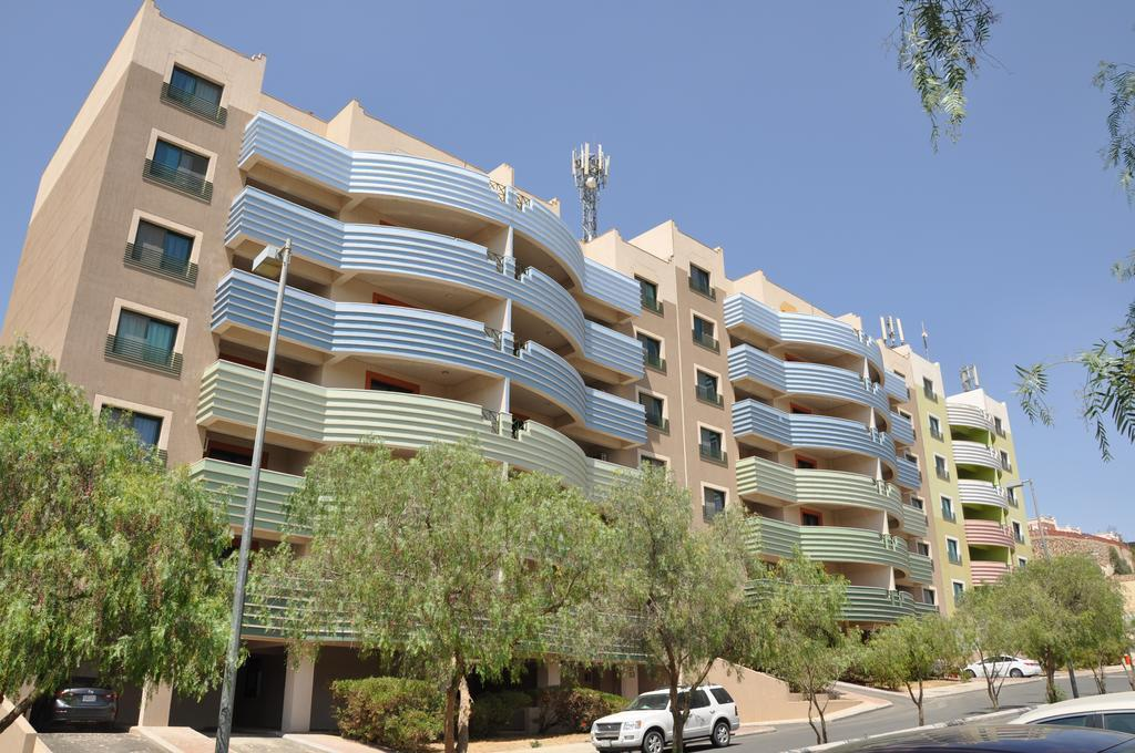 New Abha Apartment