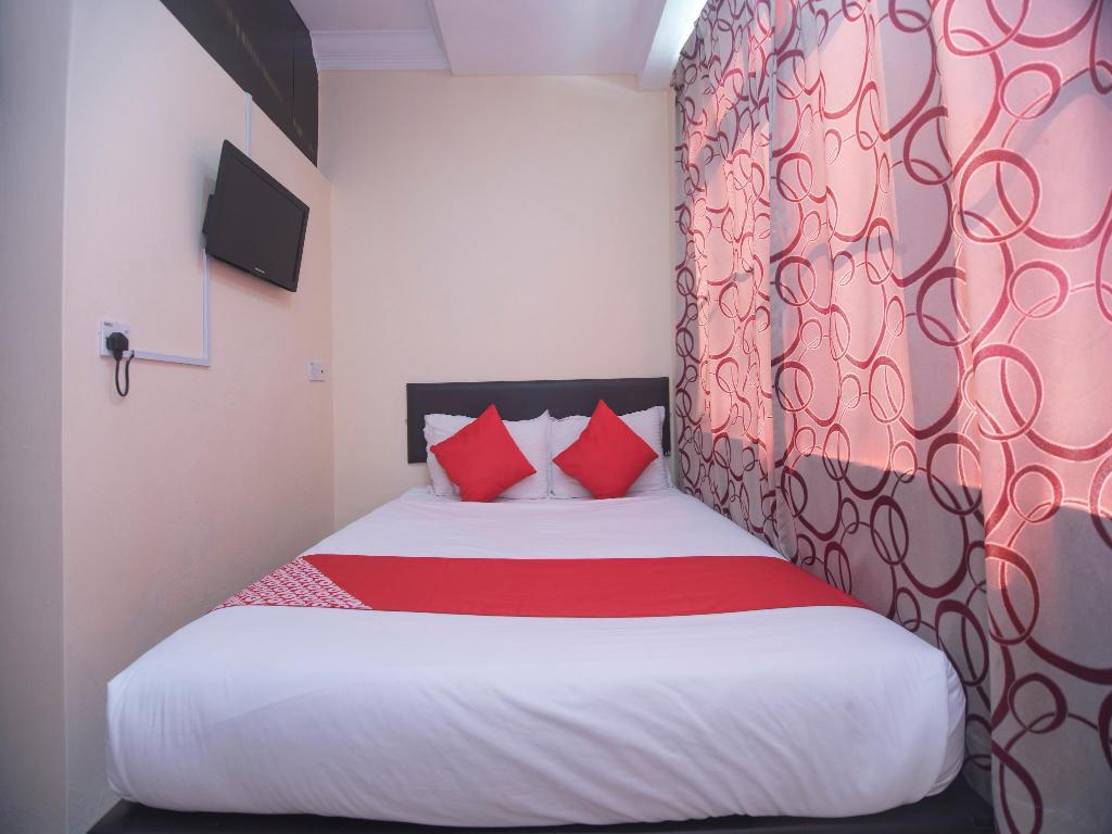 Oyo 11344 I Home Hotel In Penang
