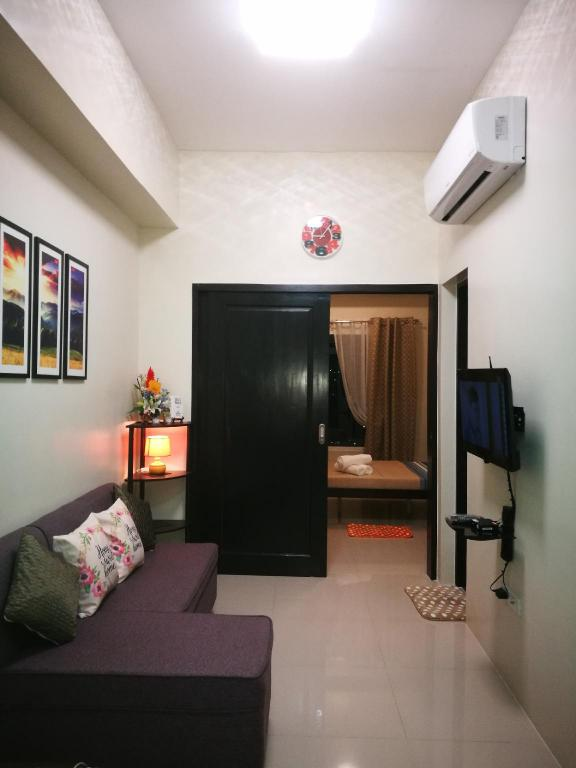 A 1 Bedroom Condo Unit Located In Cebu City Entire Apartment Deals Photos Reviews