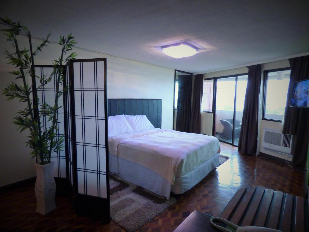 Best Price On Manila Bay Serviced Apartments In Manila Reviews