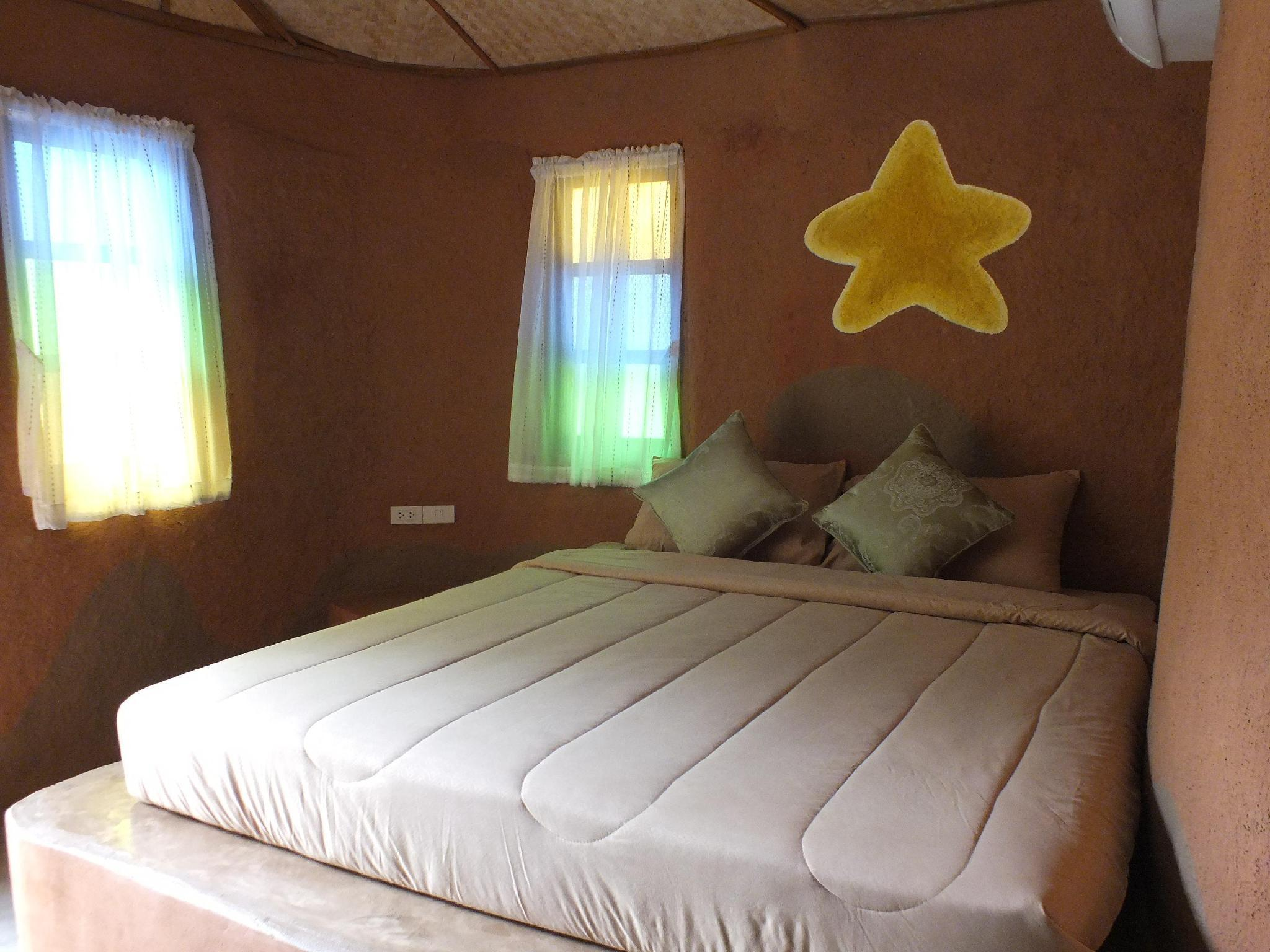 Cottage avec Lit Double (Cottage Double Bed)