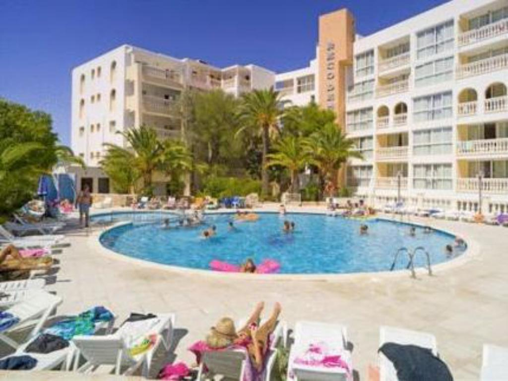 Best Price On Aparthotel Reco Des Sol In Ibiza Reviews
