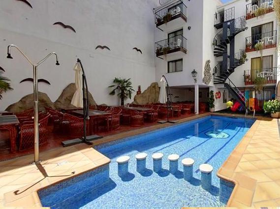 hotel neptuno in costa brava y maresme room deals photos reviews rh agoda com