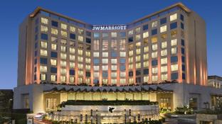 JW Marriott Mumbai Sahar