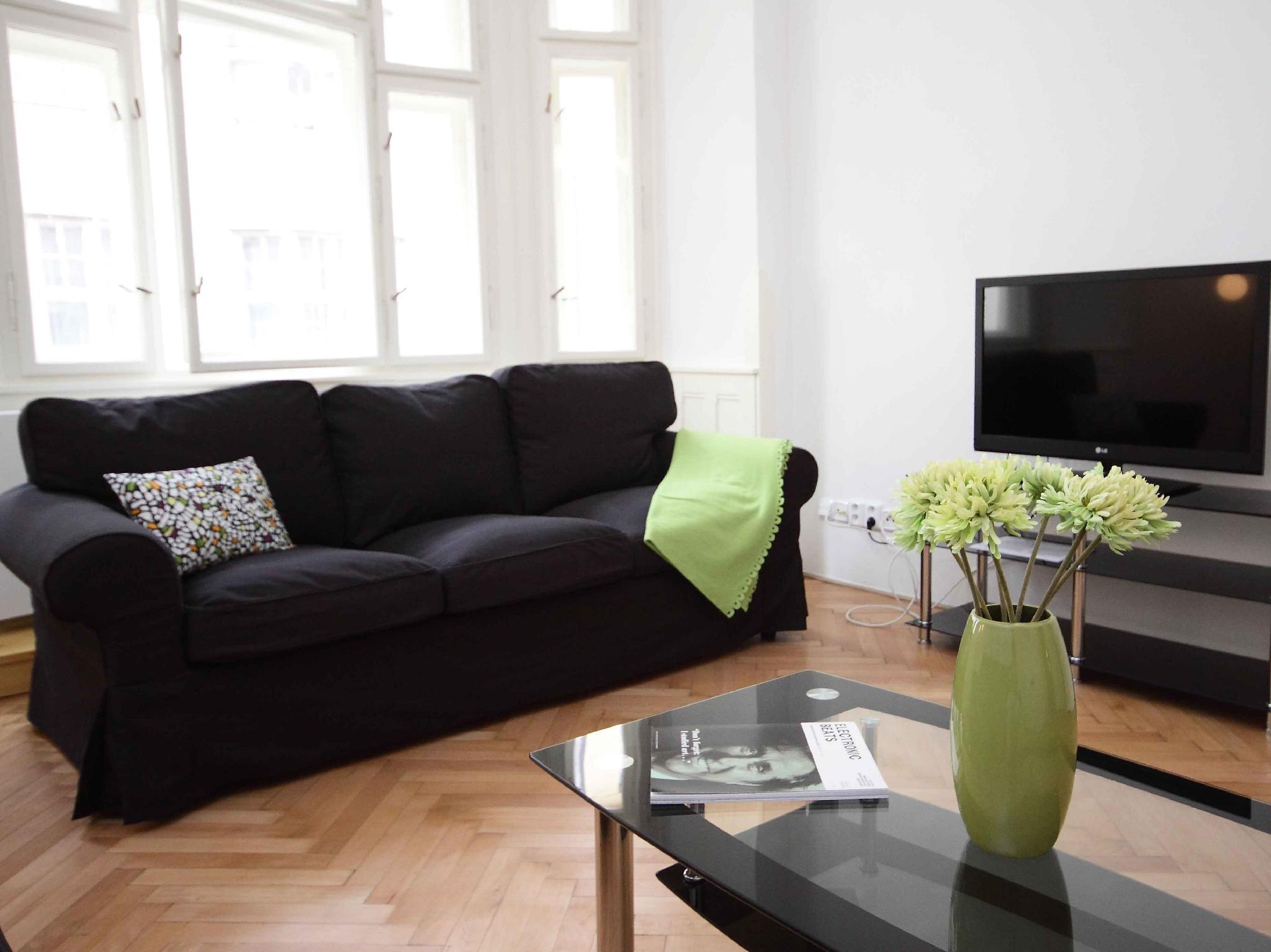 Apartament de Dues Habitacions (Two Bedroom Apartment)
