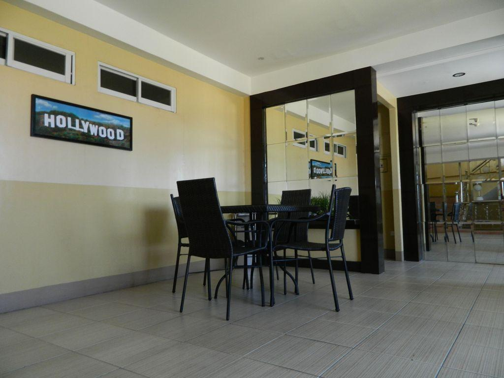 Facilities Hollywood Suites and Resort - Marilao