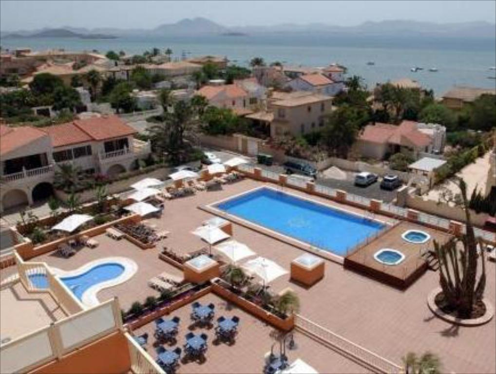 Poseidon La Manga Hotel & Spa - Adults Only (+16)