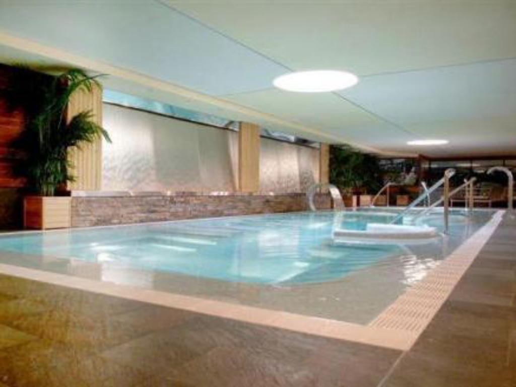 Swimming pool Poseidon La Manga Hotel & Spa - Adults Only (+16)