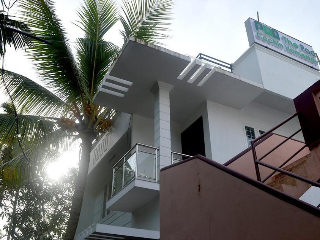 More about The Pod Cochin Homestay
