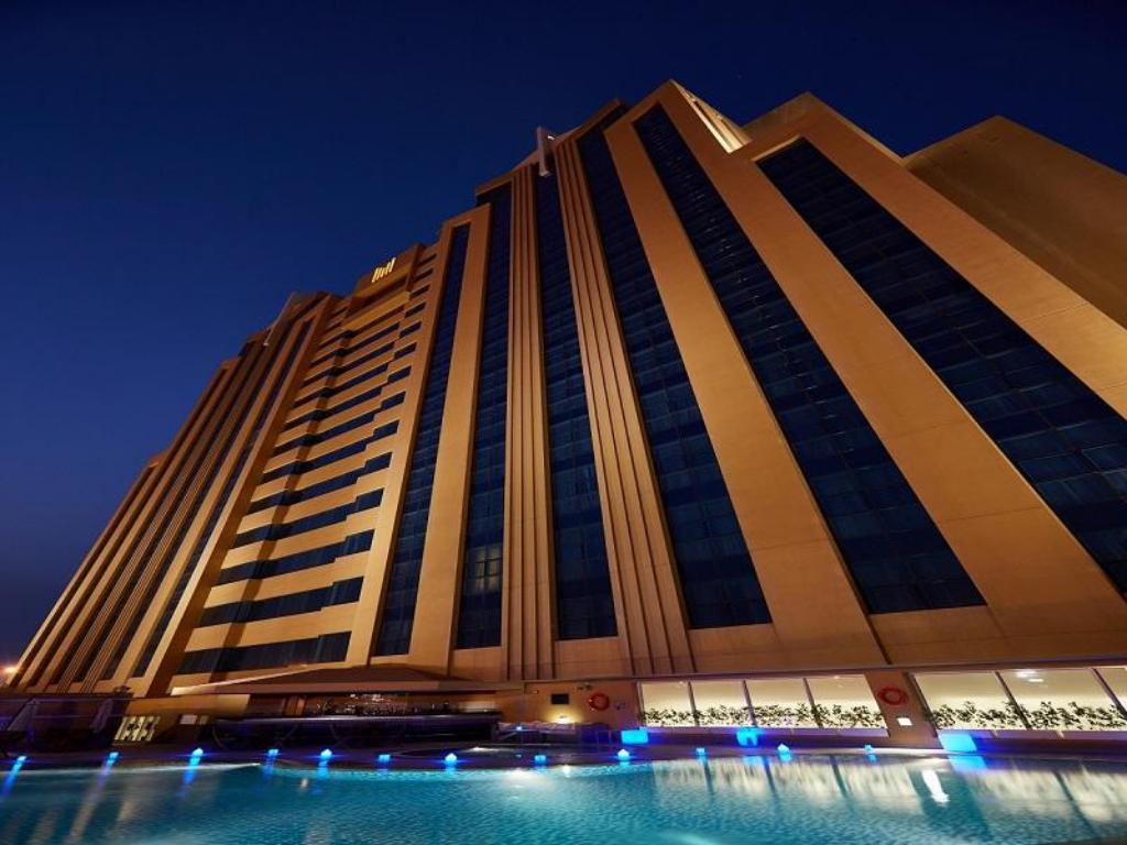 More about Millennium Hotel and Convention Centre Kuwait