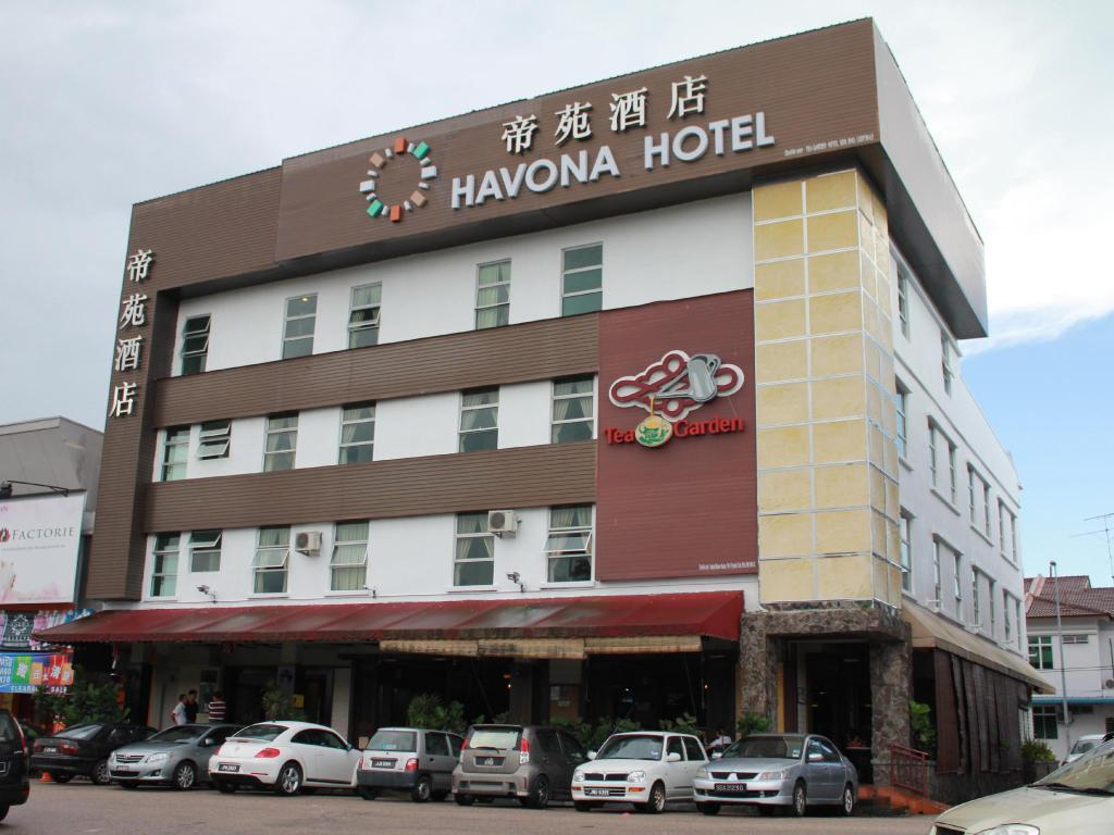 Image result for Havona Hotel Sdn Bhd