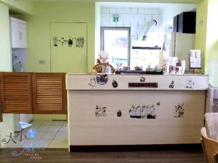Child Fun Tong Wan Bed and Breakfast