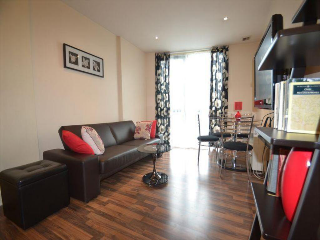Interior view Millhouse- One Bedroom Apartment- Paddington