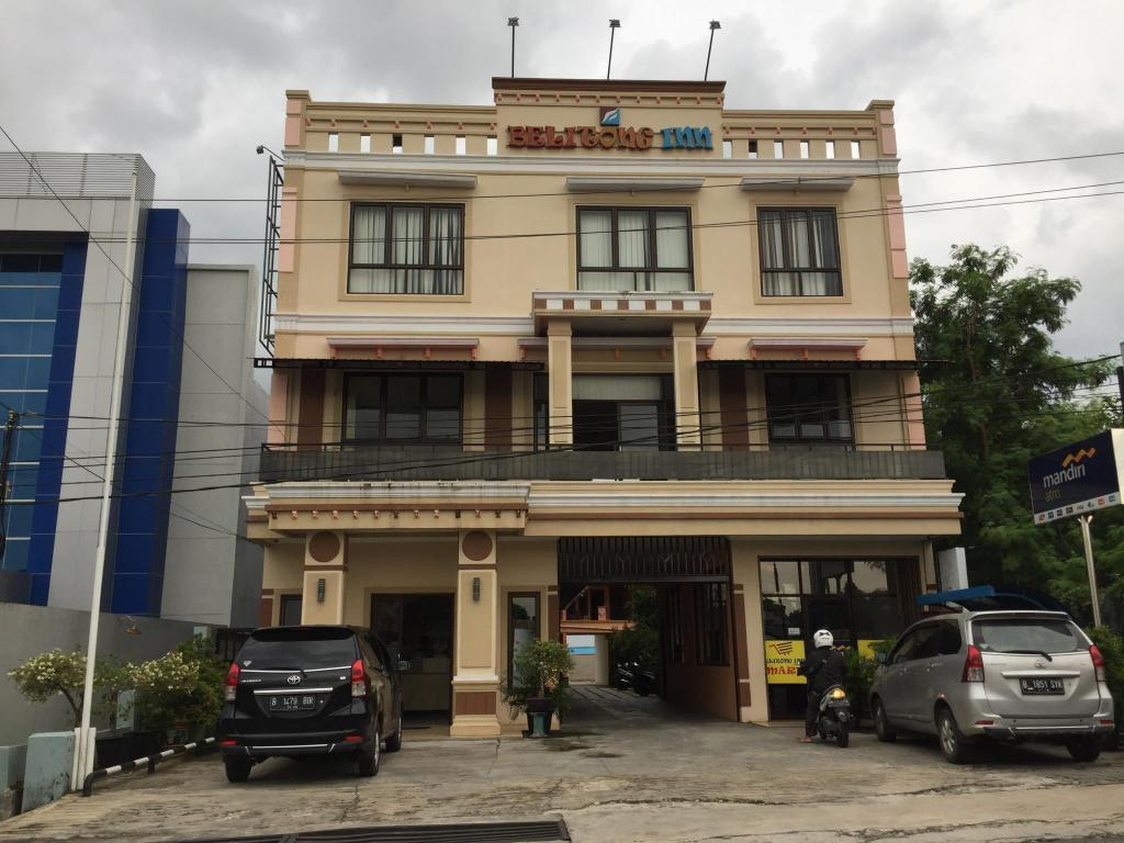 More about Belitong Inn